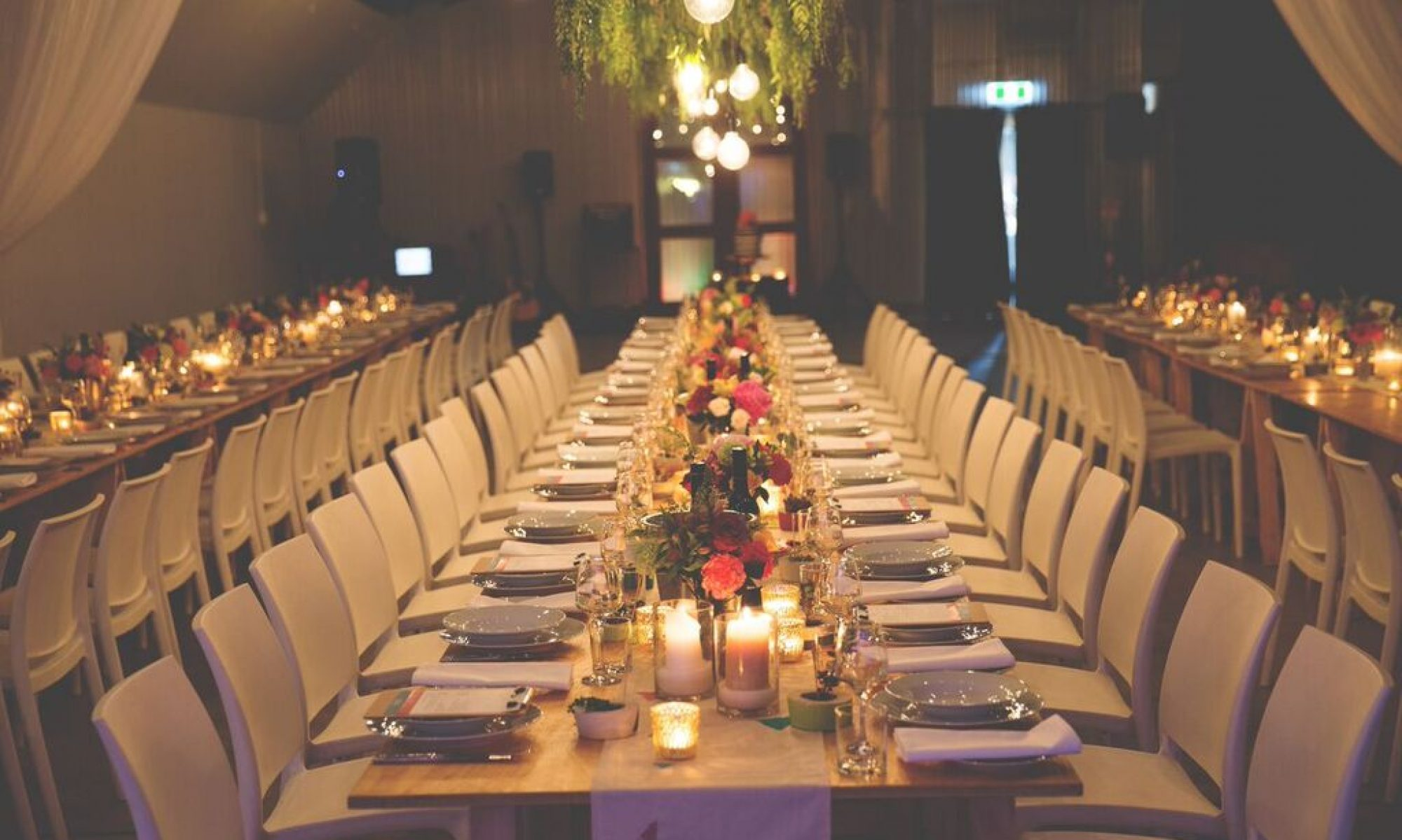 Your Party Plannery- Events + Styling